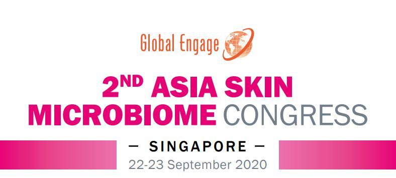 Asia Microbiome Congress 2020