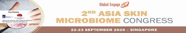 Asia Skin Microbiome Congress 2020
