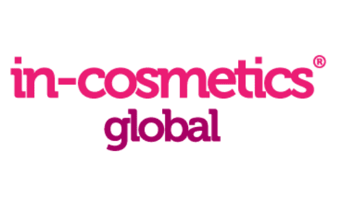 In cosmetics global